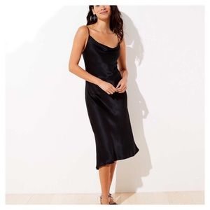 NWT Slip Dress